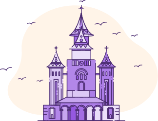 Build a church app