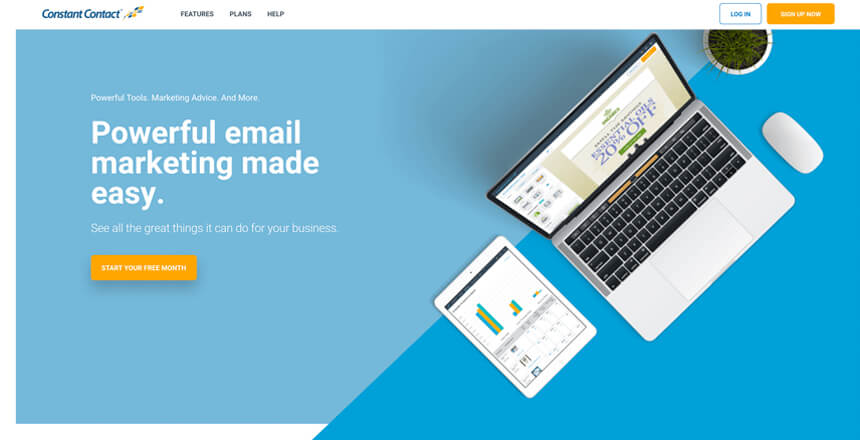 35 Best Email Marketing Software & Tools for Small Businesses in 2019