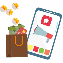 Monetize your App
