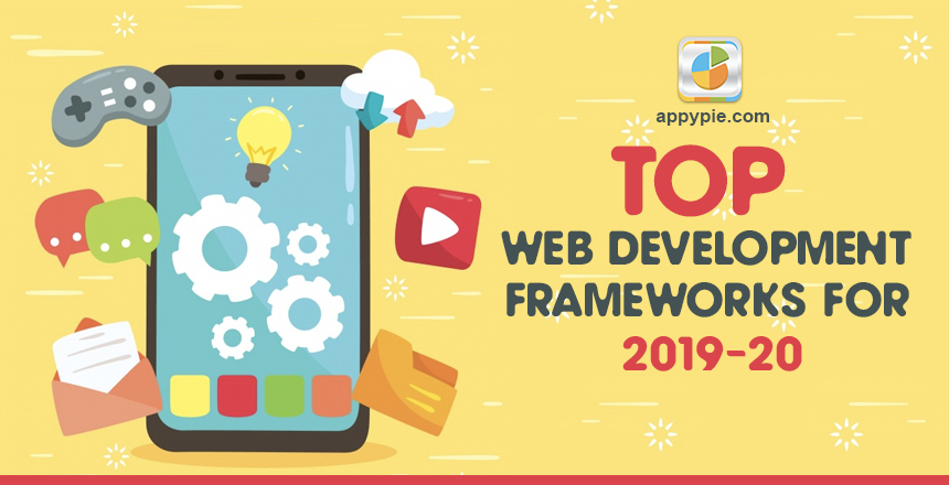 Best web development frameworks, Frameworks for web development