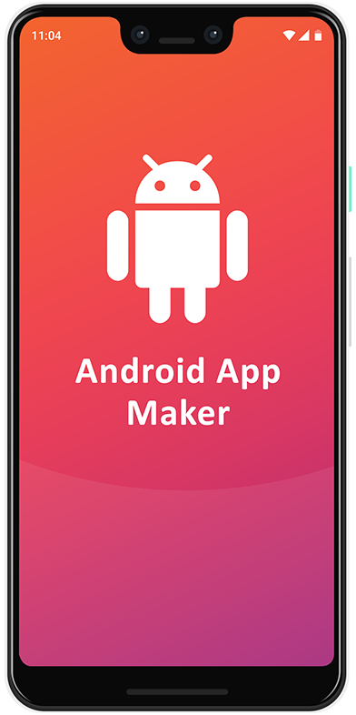 Make an Android App for Free | Android App Maker