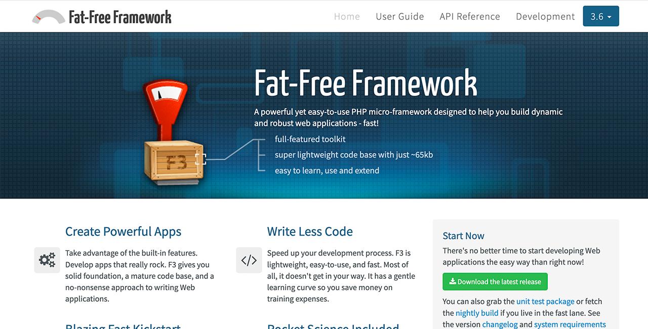 Top Web Development Frameworks for 2019-20