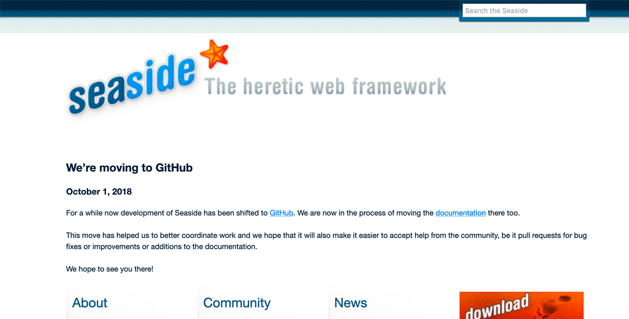 Best web development frameworks, Frameworks for web development